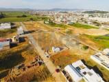 Lote no Loteamento Parque São João, pronto para construção