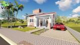 Lote + Construção Minha casa Minha Vida